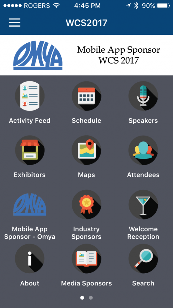 Image for Mobile App Coming Soon….