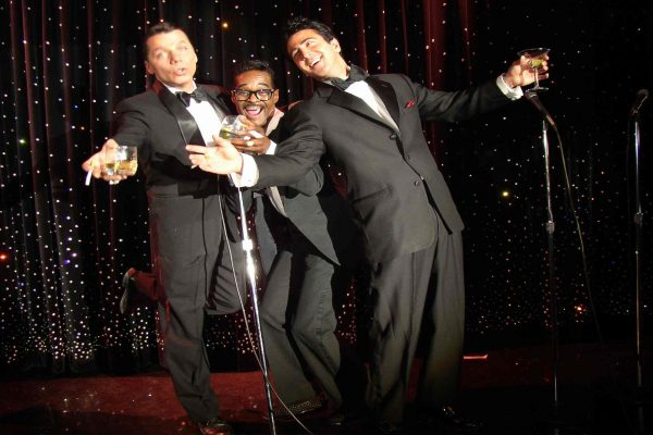 Image for Vintage Vegas with the Rat Pack